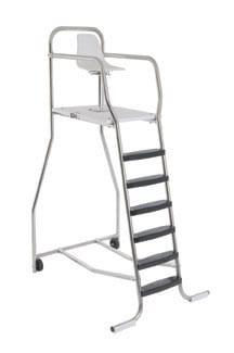 paragon lifeguard chairs bar height adirondack osha chair swimtime s r smith vista