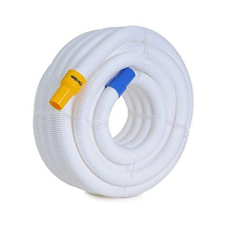 "Certikin 1.5"" x 25 Metre Floating Vac Hose CX25 - Swindon Pool Hot Tub & Spa Chemicals And Accessories"