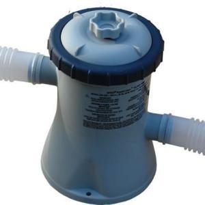 Intex Cartridge Filter Pump 1
