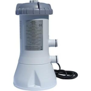Intex Cartridge Filter Pump System for 15' pool - Swindon Pool Hot Tub & Spa Chemicals And Accessories