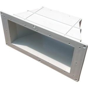 Certikin Concrete Wide Angle Extension Throat - Swindon Pool Hot Tub & Spa Chemicals And Accessories
