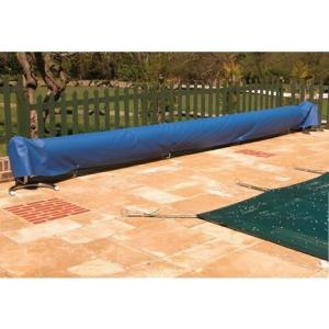 Extra Large Reel Storage Cover Blue - Swindon Pool Hot Tub & Spa Chemicals And Accessories