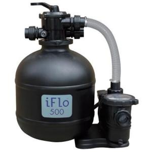 Endurance Filter Pump Package c/w Essential Plumbing Kit - Swindon Pool Hot Tub & Spa Chemicals And Accessories