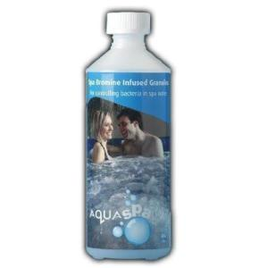Aquasparkle Bromine Infused Granules - Swindon Pool Hot Tub & Spa Chemicals And Accessories