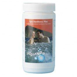 Spa Hardness plus - 1Kg - Swindon Pool Hot Tub & Spa Chemicals And Accessories