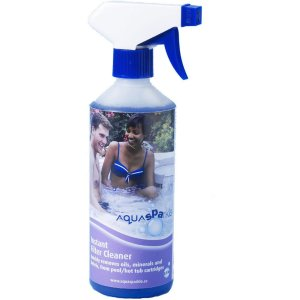Instant Filter Cleaner Spray - Swindon Pool Hot Tub & Spa Chemicals And Accessories