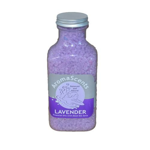 Hot Tub Lavender Crystal Aroma Fragrance - Swindon Pool Hot Tub & Spa Chemicals And Accessories