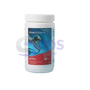 pH + Plus - 1Kg - Swindon Pool Hot Tub & Spa Chemicals And Accessories