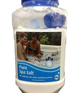 AquaSPArkle Pure Spa Salt 5kg