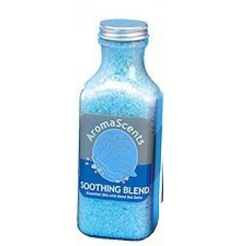 Hot Tub Soothing Blend Crystal Aroma Fragrance - Swindon Pool Hot Tub & Spa Chemicals And Accessories