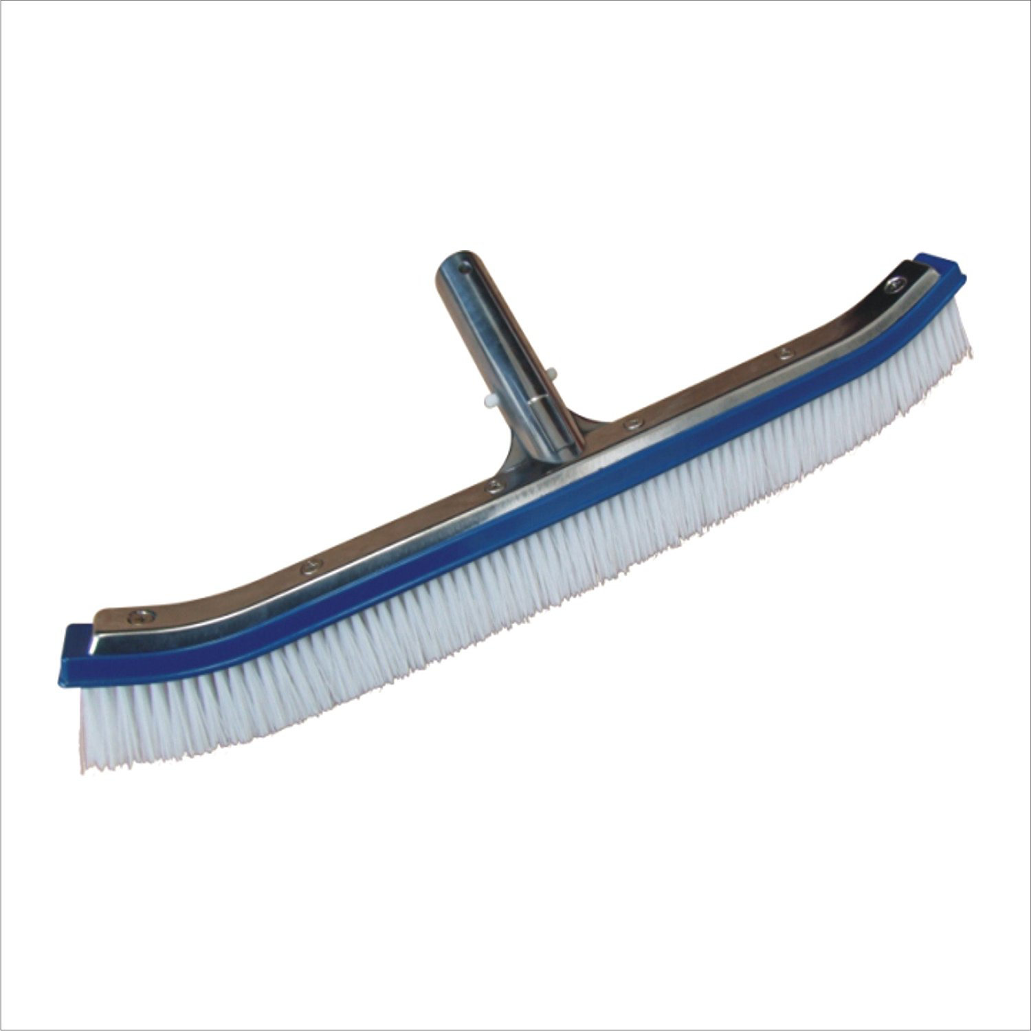 Swimming Pool Wall Brush Deluxe 18