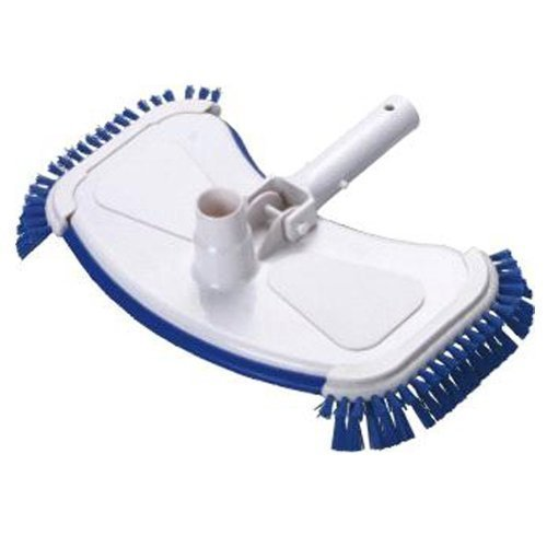 Deluxe Large Weighted Vacuum Head