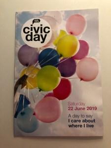 Civic Day 2019