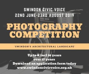 SCV photography competition 2019