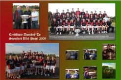 U16's 2009