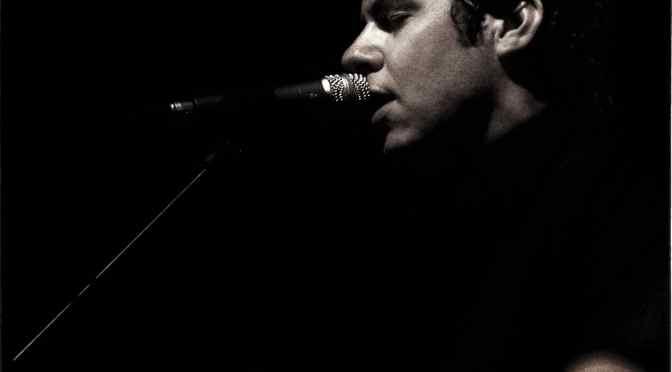 Declan O'Rourke AMA Music Agency