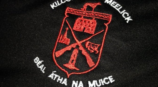 Swinford Jersey Crest