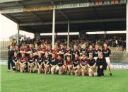 County Minor Champions 1997