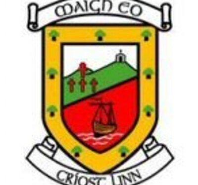 Mayo GAA Crest