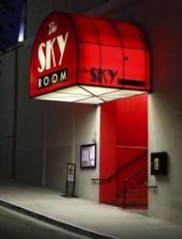 The Sky Room | SwingDance.LA