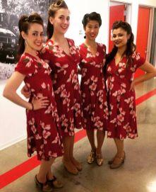 Loco Lindo dresses