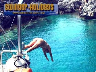 Swinger Holidays
