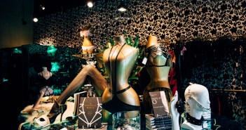 Perfect Swingers Night in Melbourne - Passionfruit: The Sensuality Shop