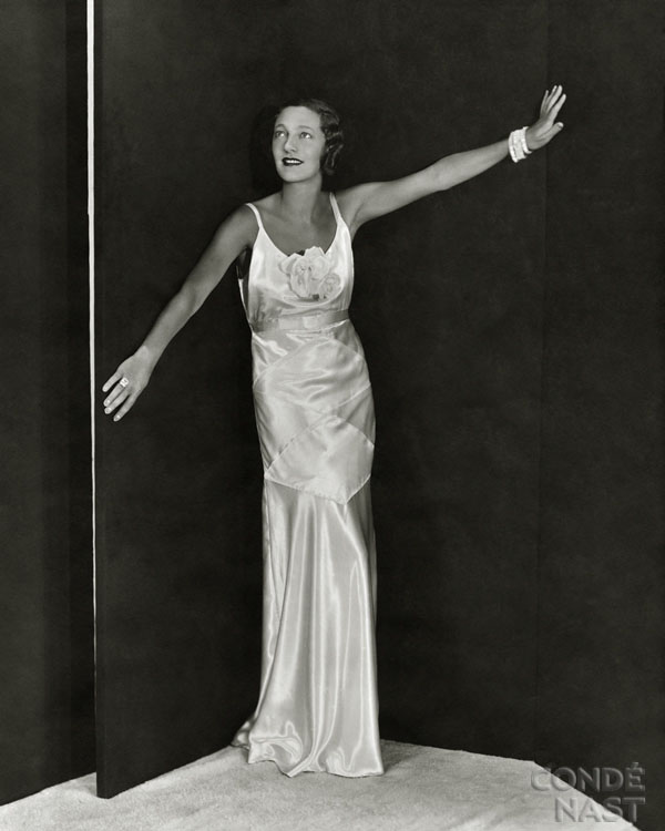 1930s Gowns – Swing Fashionista