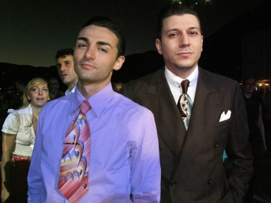 Vincenzo Fesi & DJ Ivan