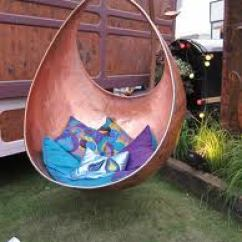 Hanging Garden Pod Chair Uk Cooper Co Beach Swinging Chairs Buy Hammocks And Swing Seat Sets