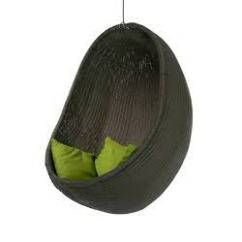 Hanging Garden Pod Chair Uk Indoor Bistro Table And Chairs Swinging Buy Hammocks Swing Seat Sets