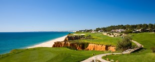 Golfreisen Portugal. Hilton Vilamoura As Cascatas Golf Resort & Spa. 26te Amateurwoche Hilton Vilamoura