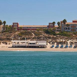 Swing Tours Golfreisen – Golfreisen Costa del la Luz - Hotel Meliá ...