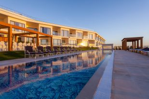 Evolutee Hotel Royal Obidos Spa & Golf Resort