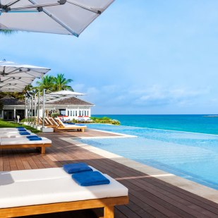 The Ocean Club - A Four Seasons Resort