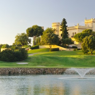 Barceló Montecastillo Resort