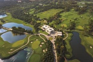 Sirene Golf Hotel Palace & Village