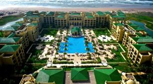 Hotel Mazagan Beach Resort
