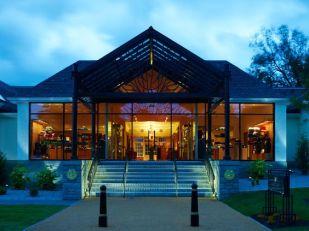 The Gleneagles Golf Resort
