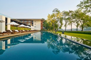 Anantara Chiang Mai Resort & Spa