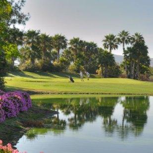 Golfreisen Teneriffa - Hotel Las Madrigueras