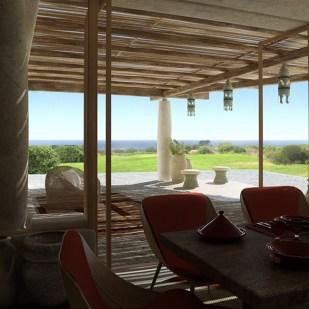 Hotel Is Molas Resort