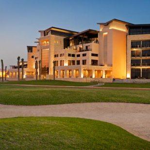 Westin Abu Dhabi Golf Resort & SPA