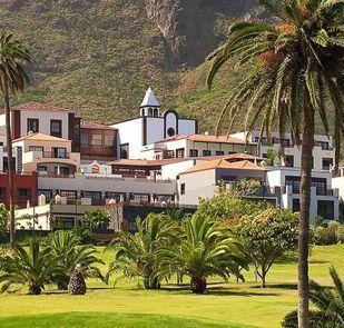 Golf Melia Hacienda del Conde