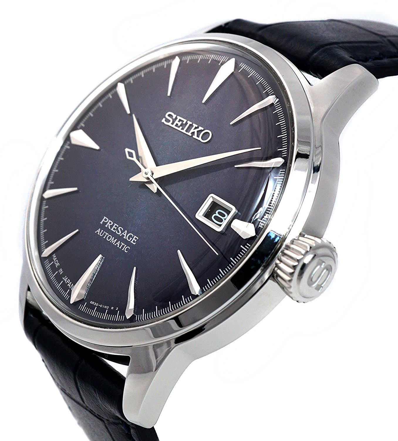 SEIKO PRESAGE SRPC01J1  SWING WATCH Indonesia