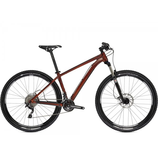 Buy Trek Stache 7 Lucent Orange, Bikes > MTB > Hardtail 29er