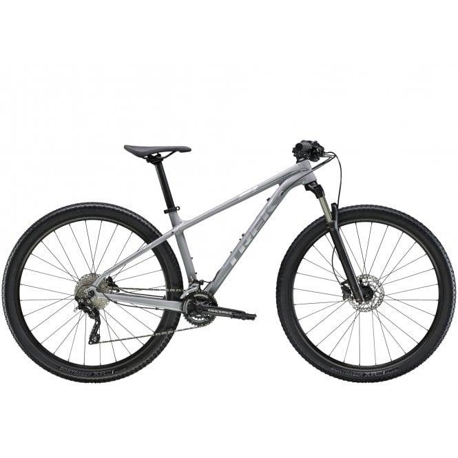 Buy 2019 Trek X-Caliber 8 Mountain Bike, 2019 Cardinal 23