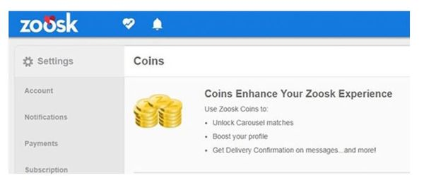 Without search joining zoosk [SOLVED]