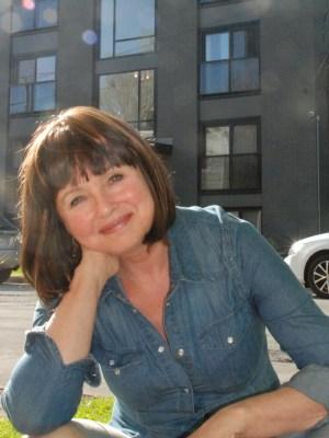 Donna Morrissey high res