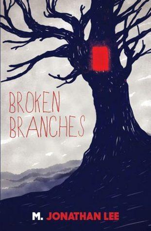 broken branches gr